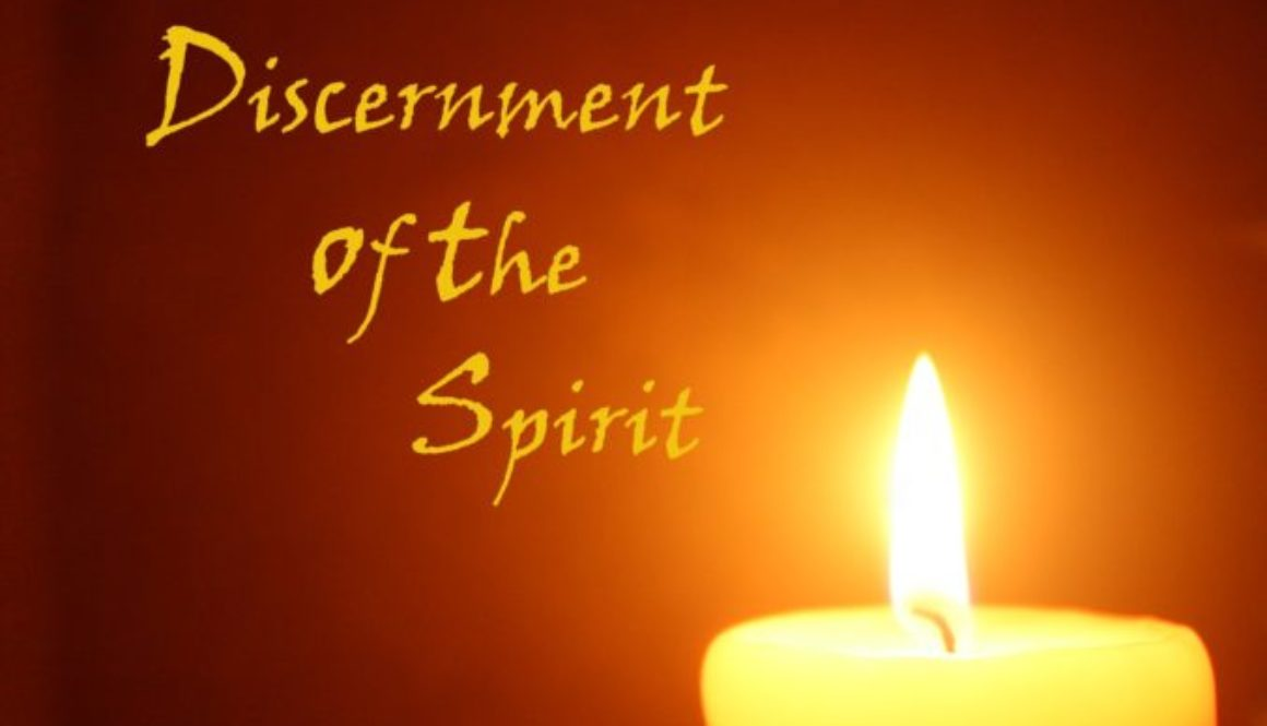 Living Flame discernment