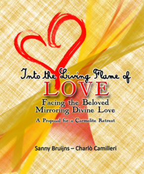 into the living flame of love cover front 02