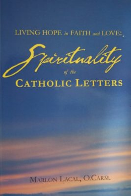 spirituality and catholic letters