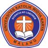 Widya Karya Catholic University
